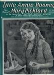 "1925  - ""Little Annie Rooney"" sheet music"