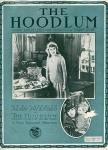 """1919 - """"The Hoodlum"""" sheet music"""