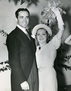 Buddy and Mary, 1937