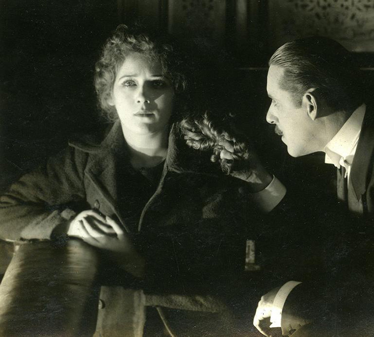 Mary Pickford in The Dawn of a Tomorrow, 1915