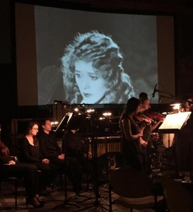 Mary Pickford Foundation Pepperdine Film Scoring Project