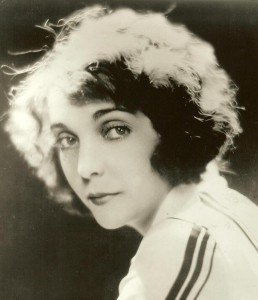 ZaSu Pitts in the mid 1920s