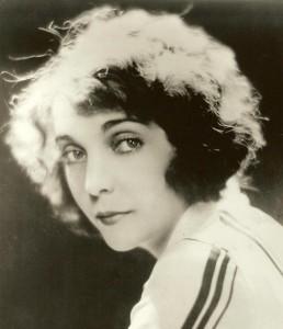 ZaSu Pitts in the mid 1920s