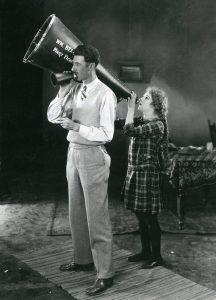 Mary Pickford and William Beaudine