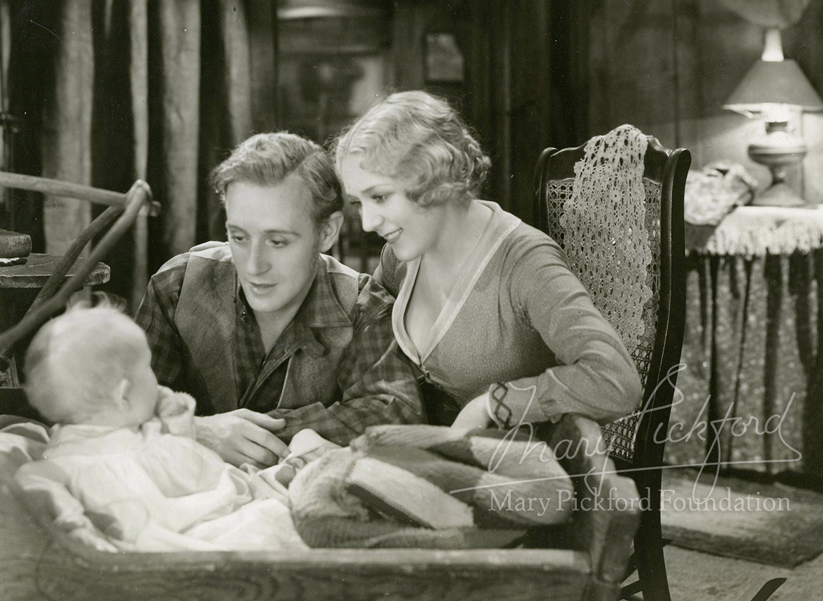 Discussion on this topic: Sharon Gans, mary-pickford/