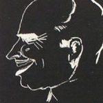 Doug Sr drawing by Doug Jr
