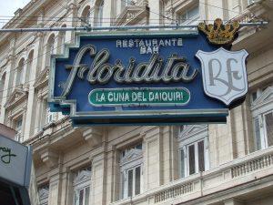 Floridita Havana