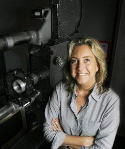 Leslie Iwerks - USC Mary Pickford Alumni Award Recipient 2020