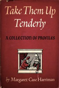 Take Them Up Tenderly Cover